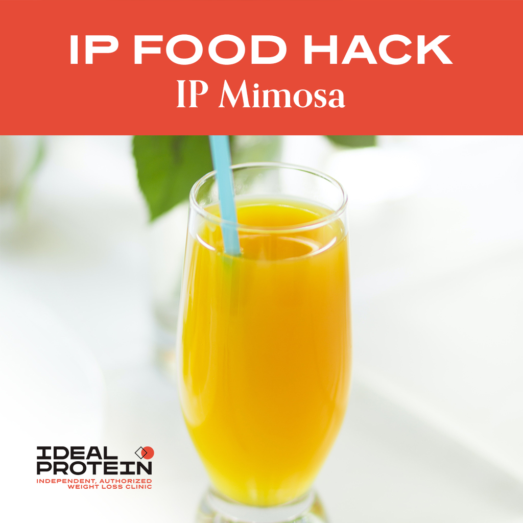 Ideal Protein – Mimosa